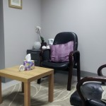 Northstar Counselling Laois Counselling Therapy Room